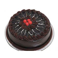 Chocolate special excess cake