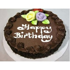 Birthday Cakes - Choco Treat
