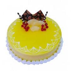 Bananna cake